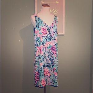 NWOT Florin reversible dress